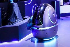 Alibaba ra mắt robot phục vụ khách sạn