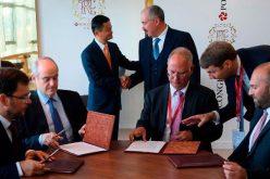 Nga nhờ Alibaba giúp phát triển thương mại điện tử