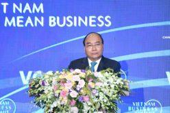 """Thủ tướng: """"Việt Nam có thể ươm mầm doanh nghiệp lớn đủ sức cạnh tranh quốc tế"""""""