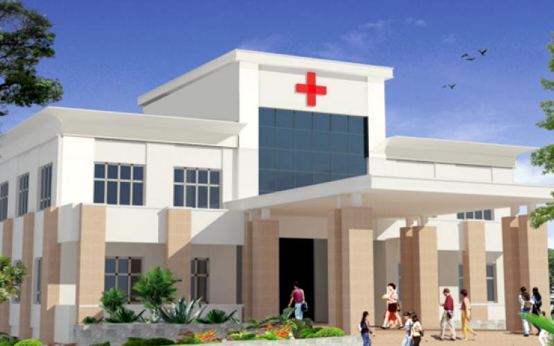 Sẽ hoàn thành mô hình 26 trạm y tế điểm trong năm 2018