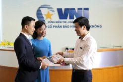8 tháng, Bảo hiểm Hàng Không (VNI) tăng trưởng 40% doanh thu