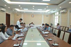 Cần phát triển hạ tầng giao thông Hà Nội theo hướng bền vững