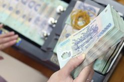 9 tháng tăng trưởng tín dụng của nền kinh tế đạt 9,52%