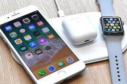 Tấm sạc AirPower bị Apple khai tử do vấn đề quá nhiệt?