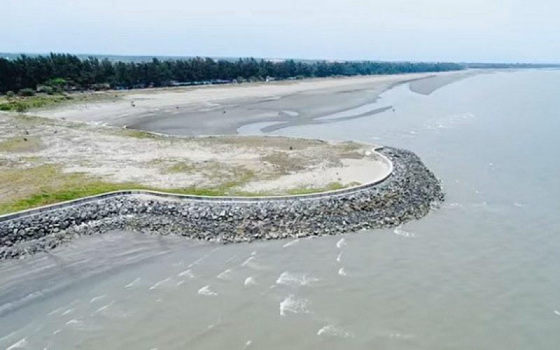 TP.HCM duyệt quy hoạch 1/5.000 Khu đô thị du lịch biển Cần Giờ