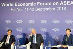 Chủ tịch WEF: Cách mạng 4.0 sẽ định nghĩa lại chúng ta là ai?