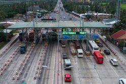 Dự án BOT chưa đảm bảo quyền lựa chọn của người tham gia giao thông