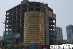 Cao ốc siêu sang trăm triệu USD ở Hà Nội phơi sương nhiều năm