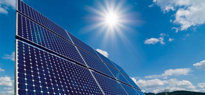 42 triệu USD xây dựng Nhà máy điện mặt trời tại Long An