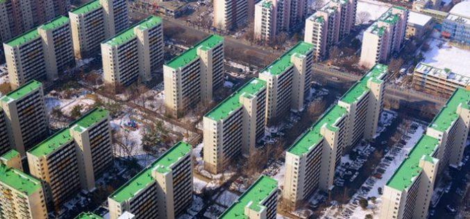 Hàn Quốc, Thái Lan xây dựng nhà giá rẻ cho người dân thế nào?