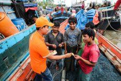 Viettel lập kỷ lục 3 triệu khách trong 3 tháng tại Myanmar