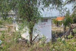 Khánh Hòa: Đề nghị cho chuyển nhượng lại đất ở Bắc Vân Phong