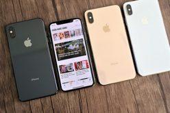 Giá iPhone XS Max xách tay lao dốc không phanh tại Việt Nam
