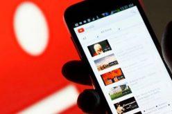 """Chế độ """"bóng tối"""" của YouTube đã hỗ trợ người dùng Android"""