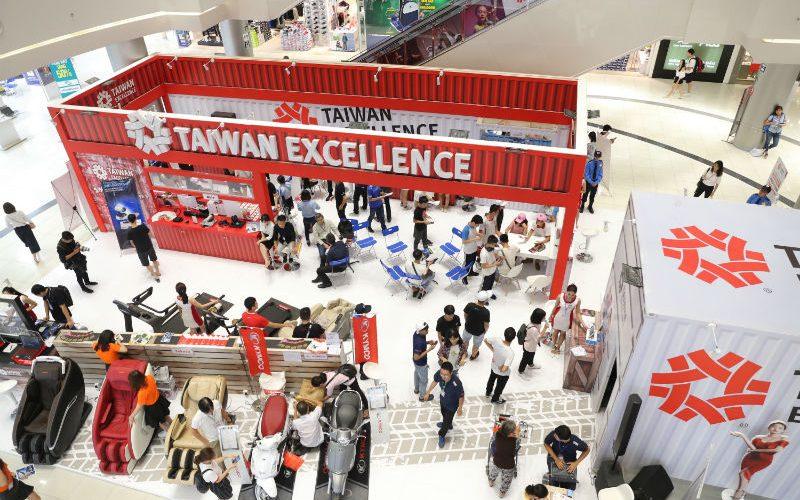 Giới thiệu sản phẩm Taiwan Excellence lần đầu tiên có mặt tại Hà Nội