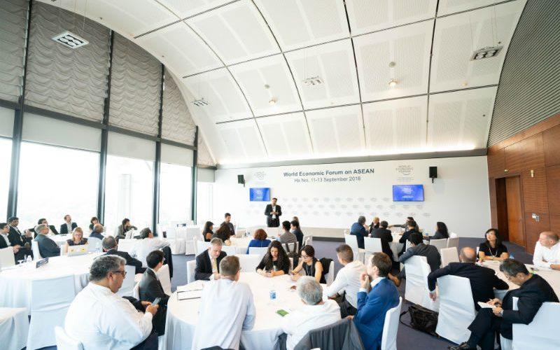 WEF ASEAN: Chuyển đổi nông nghiệp theo hướng hiện đại, bền vững