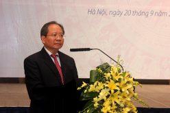 Tái cấu trúc nền tài chính quốc gia hướng đến phát triển nhanh và bền vững