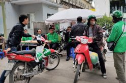 Các ứng dụng gọi xe Việt ở đâu khi Go-Viet, Grab giành thị trường?