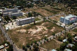 """Làng đại học gần 10.000 tỷ đồng """"treo"""" 2 thập kỷ ở Đà Nẵng"""