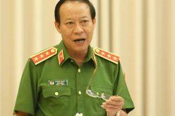 'Vụ án liên quan cựu trung tướng Phan Văn Vĩnh là đau xót của ngành công an'