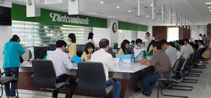 Vietcombank được tăng vốn lên 39.575 tỷ đồng
