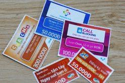 Công nghệ 24h: Thẻ cào điện thoại sẽ lại được cho phép dùng để thanh toán