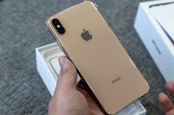 iPhone XS Max xách tay có giá cao chót vót ở Việt Nam