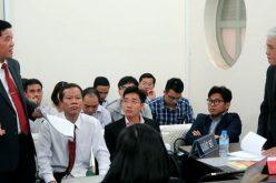 Gay cấn vụ Vinasun tố Grab làm 8.000 người mất việc