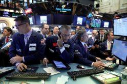 Chuyển động ngược trên thị trường vốn quốc tế