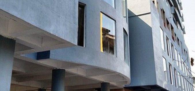 Hà Nội: Hàng loạt bất cập ở chung cư 52 Lĩnh Nam, cư dân bức xúc