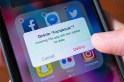 Muốn xóa tài khoản Facebook, người dùng phải đợi một tháng