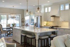 Xây nhà có nhất thiết phải xem hướng bếp?
