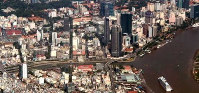 Chuyên gia đề xuất mở rộng TP HCM về hướng Long An