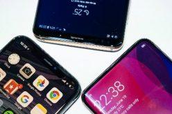 Giá smartphone cao cấp giảm hàng loạt khi iPhone mới xuất hiện