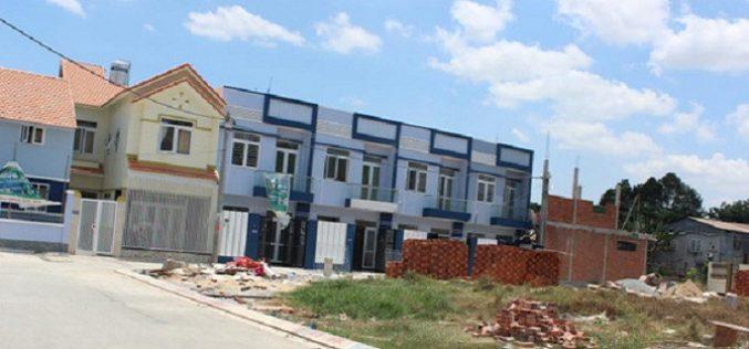 Địa ốc 24h: Nhà riêng giá 3 tỷ đồng tại khu Tây TP.HCM khan hàng