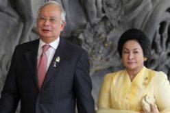 Vợ của cựu thủ tướng Malaysia bị bắt