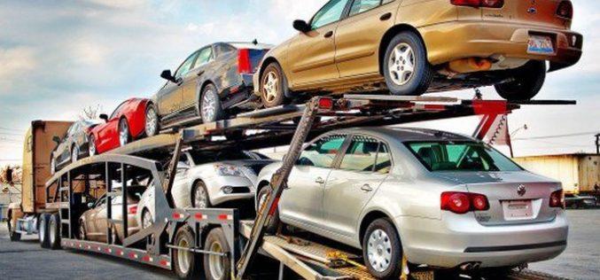 """Xe nhập khẩu thuế 0% """"ùn ùn"""" kéo về, doanh số ô tô tăng 24%"""