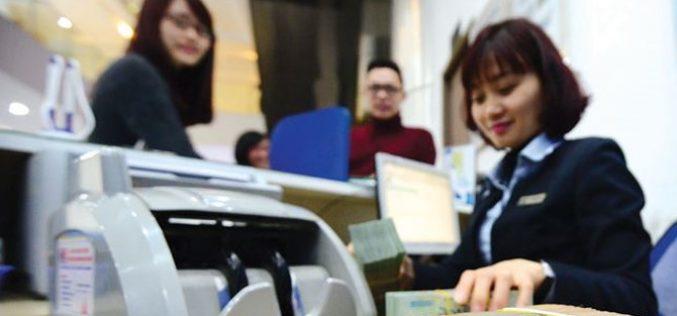 Ngân hàng tung chiêu đón nhu cầu vốn cuối năm