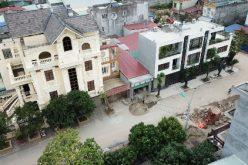 10 năm khu đất quốc phòng 14 ha bị chia lô, xây nhà trái phép