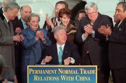 Nạn ăn cắp bản quyền khiến ông Trump gây chiến thương mại với Trung Quốc