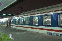 Vé tàu Tết 2019 có nhiều biến động