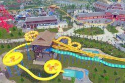 Quảng Ninh: Xây khu vui chơi giải trí, nghỉ dưỡng hơn 158.000m2