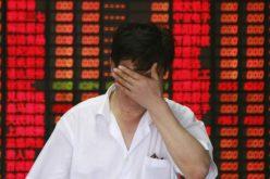 Nhà đầu tư tháo chạy, chứng khoán Trung Quốc xuống đáy 4 năm