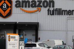 Cổ phiếu Amazon lao dốc dù lợi nhuận lên kỷ lục