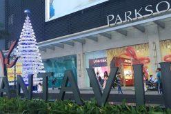 Parkson lại đóng cửa thêm một trung tâm thương mại tại Parkson?