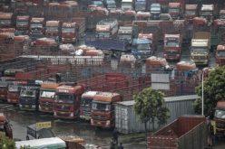 """""""Uber xe tải"""" Trung Quốc chuẩn bị huy động thêm 1 tỷ USD"""