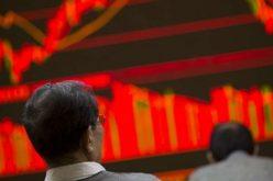 Chứng khoán Trung Quốc giảm sốc, nhà đầu tư nước ngoài có dấu hiệu tháo chạy