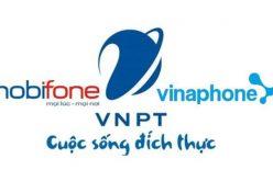 """VNPT, MobiFone sẽ quay lại vị trí doanh nghiệp """"thống lĩnh thị trường""""?"""
