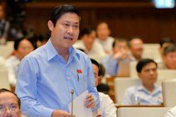Đại biểu Quốc hội đề xuất không tính thuế đối với linh kiện ô tô nhập khẩu