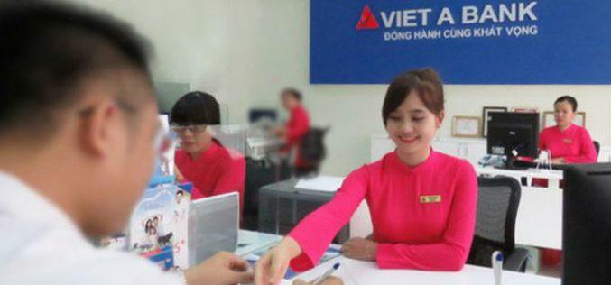 Quý III, VietABank trích dự phòng lớn, lợi nhuận còn 27 tỷ đồng